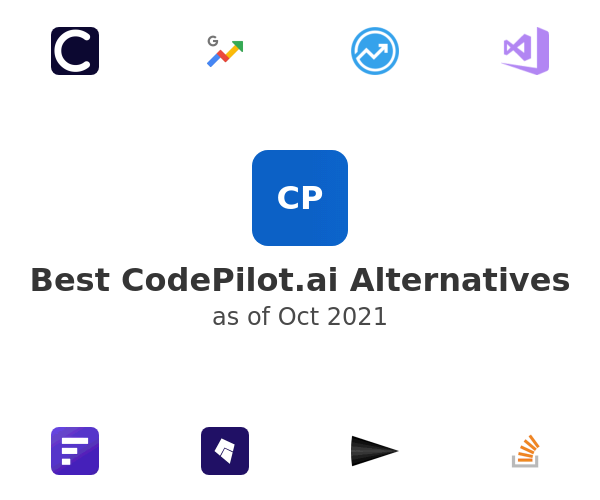 Best CodePilot.ai Alternatives