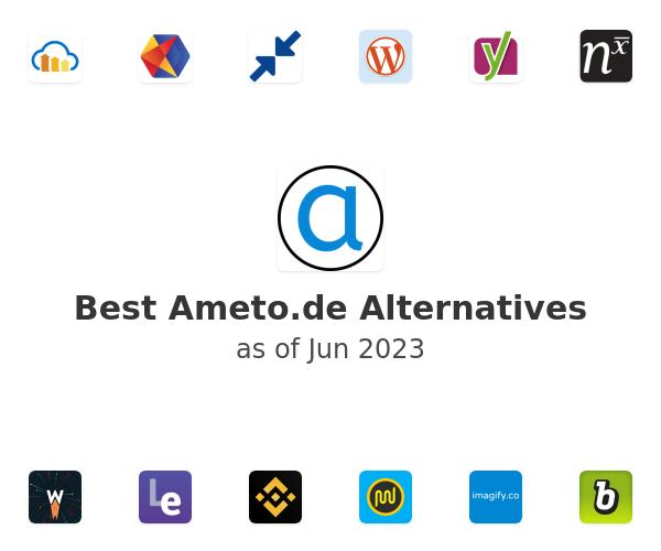 Best Ameto.de Alternatives