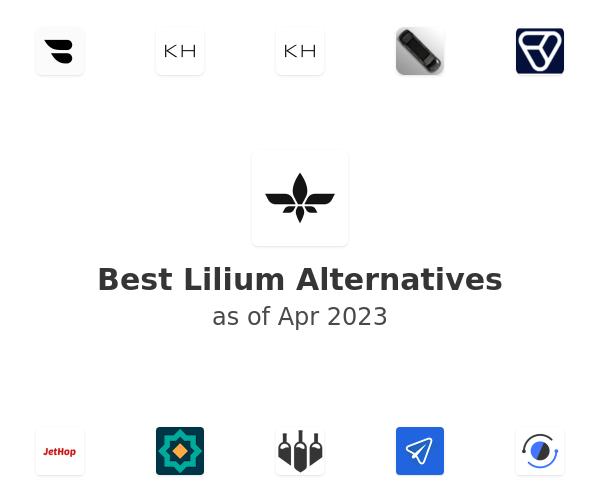 Best Lilium Alternatives