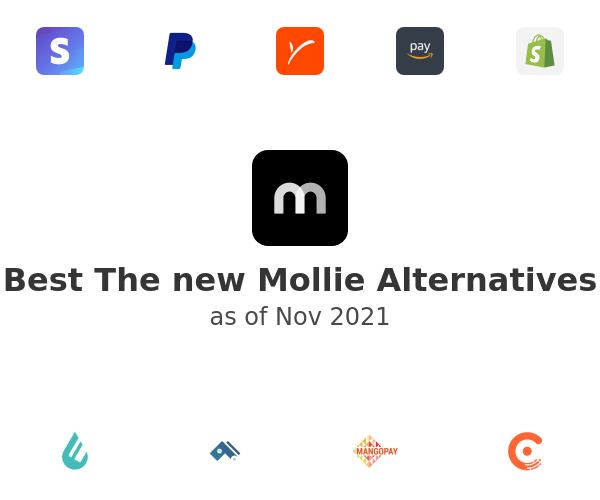 Best The new Mollie Alternatives