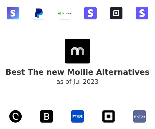 Best The new Mollie Alternatives