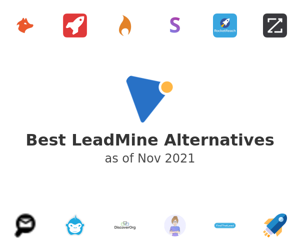 Best LeadMine Alternatives