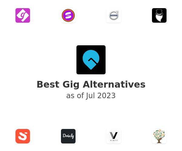Best Gig Alternatives