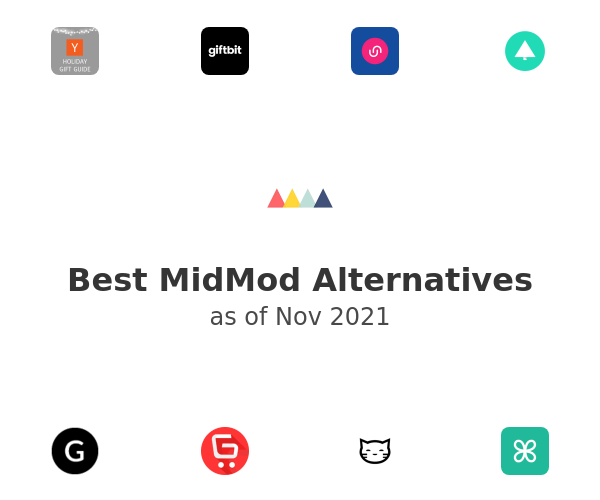Best MidMod Alternatives
