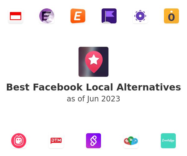 Best Facebook Local Alternatives