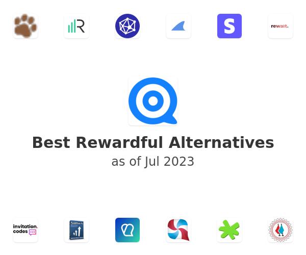 Best Rewardful Alternatives