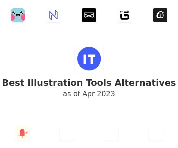 Best Illustration Tools Alternatives