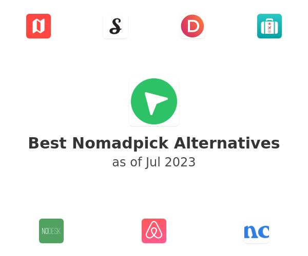 Best Nomadpick Alternatives