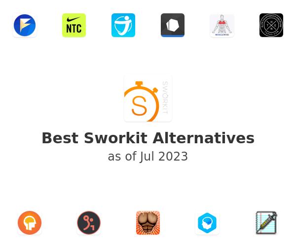 Best Sworkit Alternatives