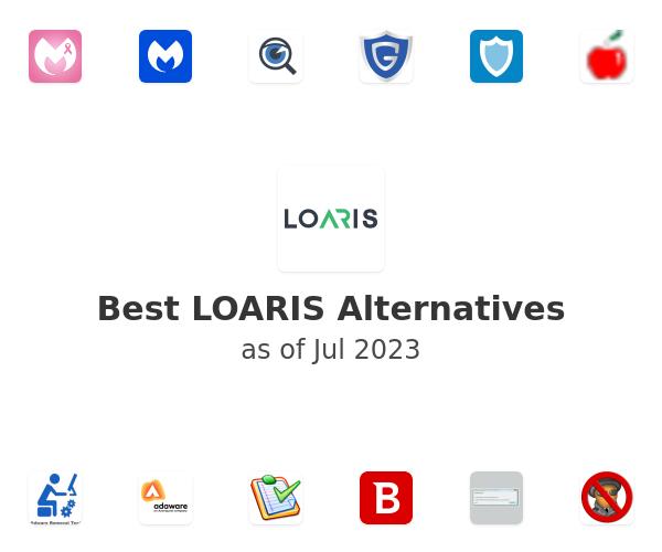 Best LOARIS Alternatives