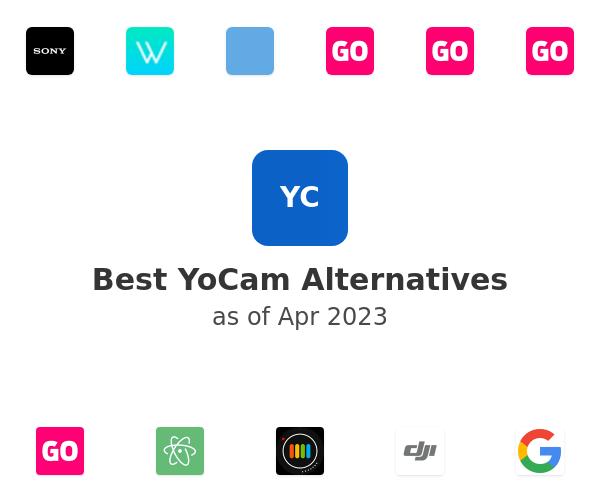 Best YoCam Alternatives