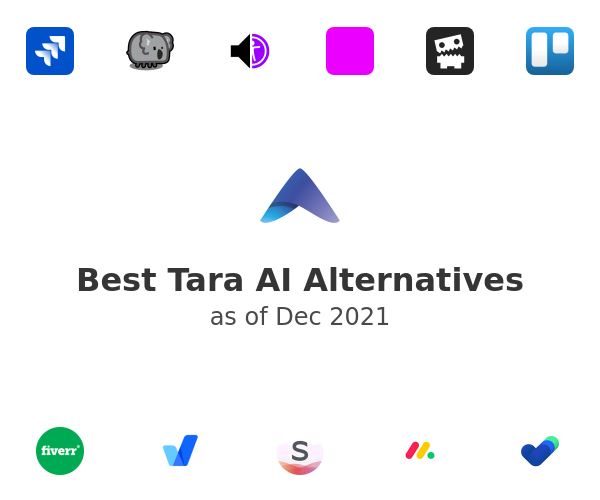 Best Tara AI Alternatives