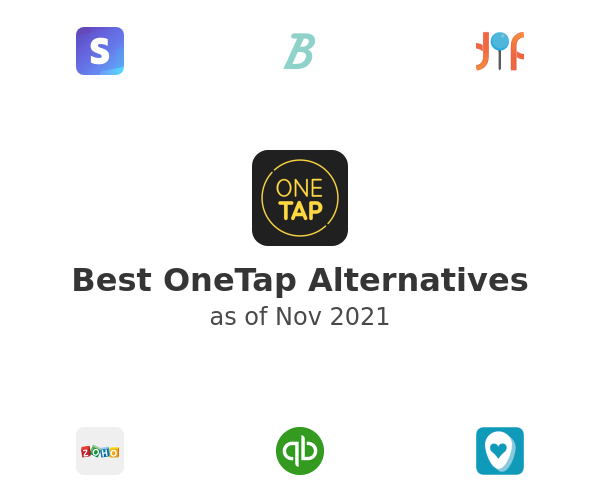 Best OneTap Alternatives