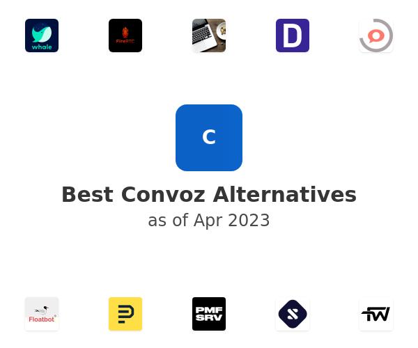 Best Convoz Alternatives