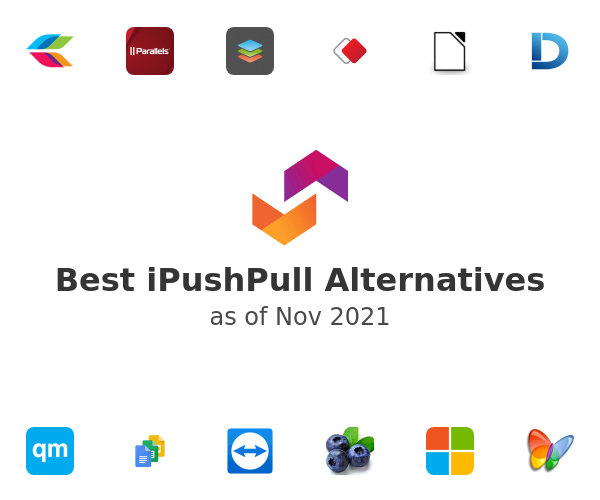 Best iPushPull Alternatives