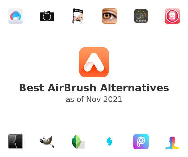 Best AirBrush Alternatives