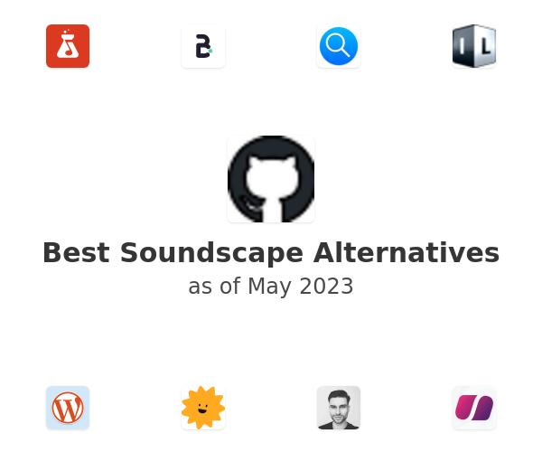 Best Soundscape Alternatives
