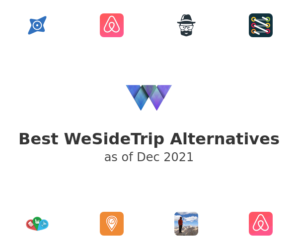 Best WeSideTrip Alternatives
