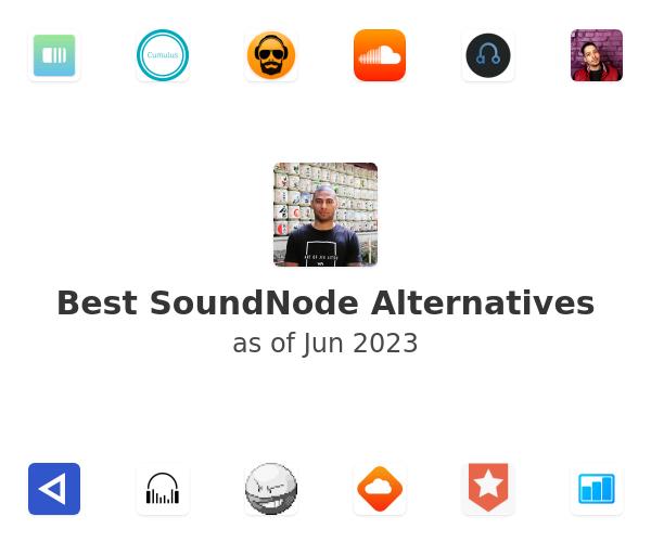 Best SoundNode Alternatives
