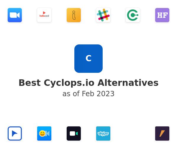 Best Cyclops.io Alternatives