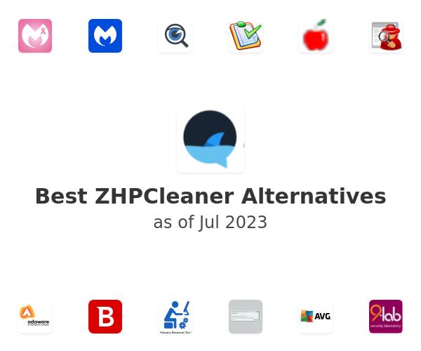 Best ZHPCleaner Alternatives