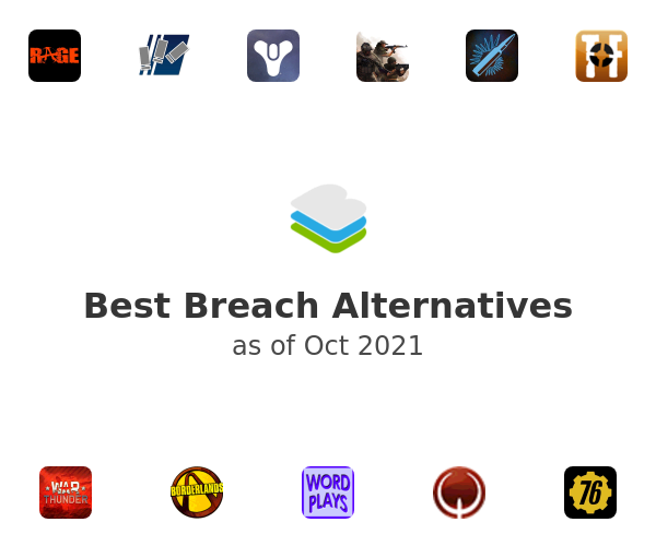 Best Breach Alternatives