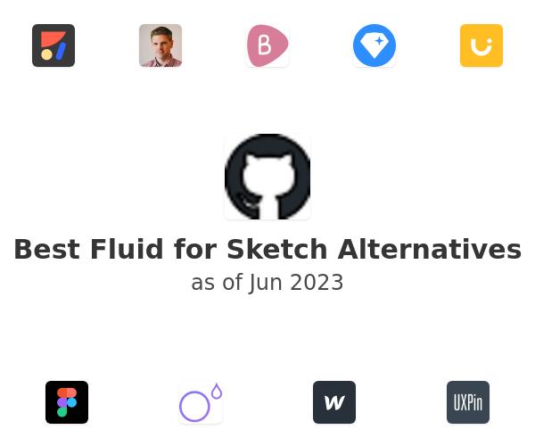 Best Fluid for Sketch Alternatives