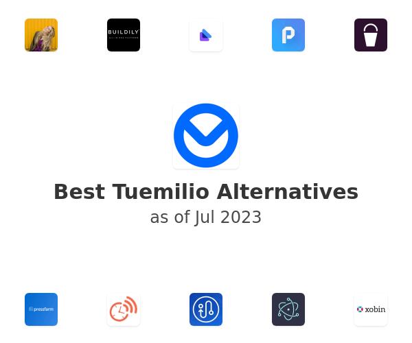 Best Tuemilio MVP Validator Toolkit Alternatives