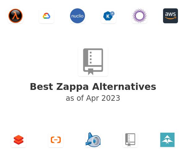 Best Zappa Alternatives