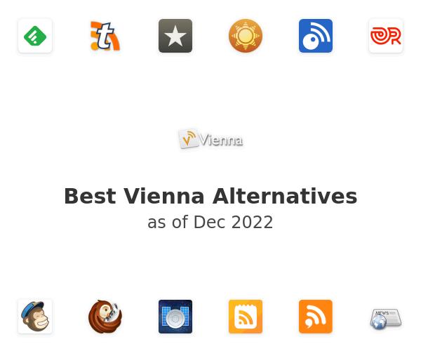 Best Vienna Alternatives