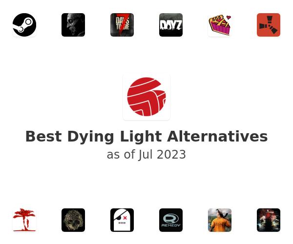 Best Dying Light Alternatives