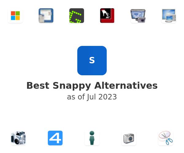 Best Snappy Alternatives