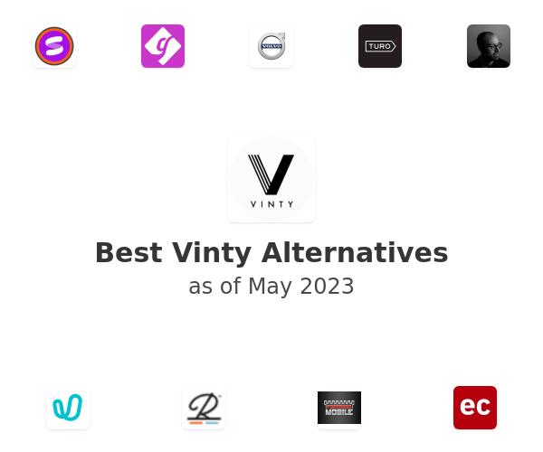 Best Vinty Alternatives