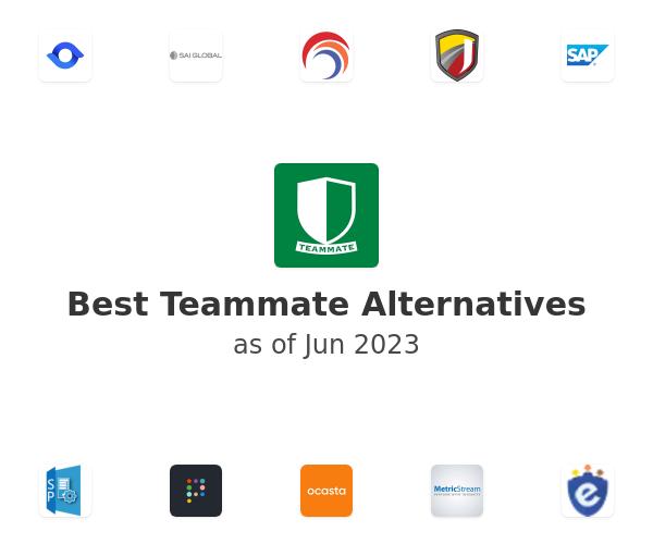Best Teammate Alternatives