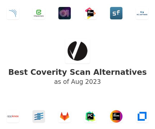 Best Coverity Scan Alternatives