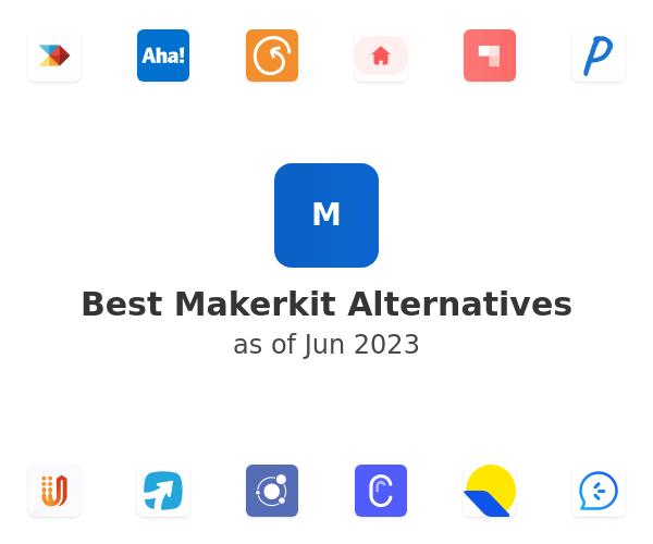 Best Makerkit Alternatives