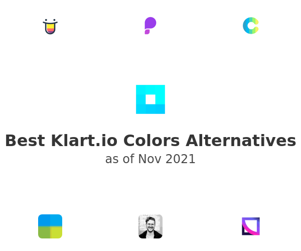 Best Klart.io Colors Alternatives