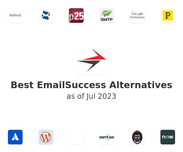 Best EmailSuccess Alternatives