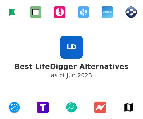 Best LifeDigger Alternatives