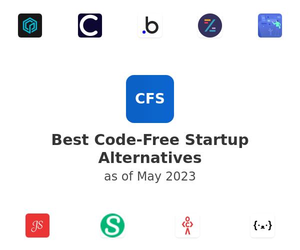Best Code-Free Startup Alternatives