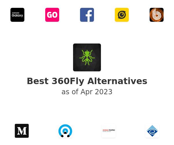Best 360Fly Alternatives