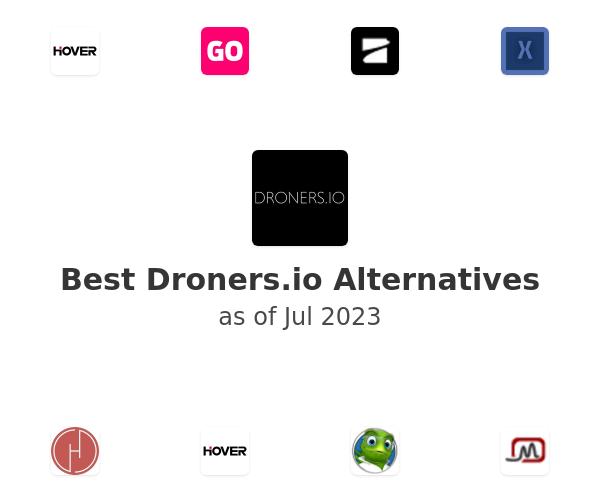 Best Droners.io Alternatives