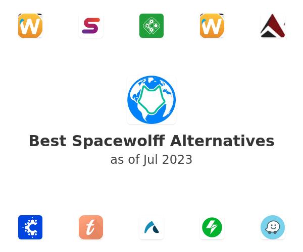 Best Spacewolff Alternatives