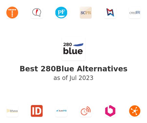 Best 280Blue Alternatives