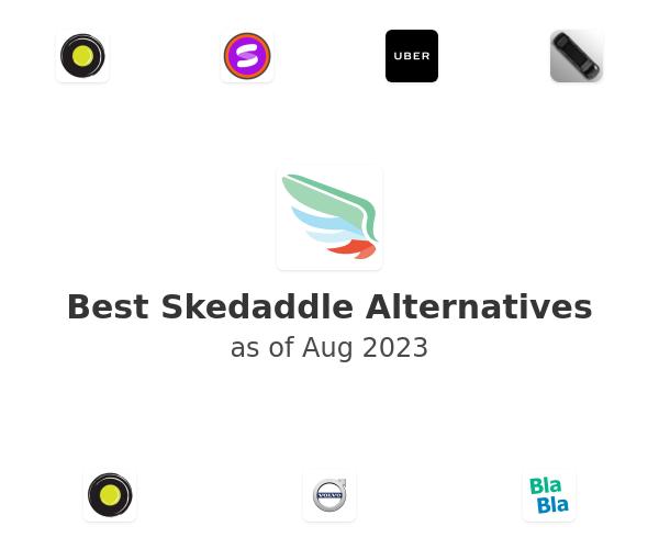 Best Skedaddle Alternatives