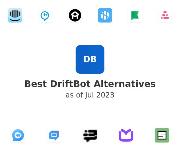 Best DriftBot Alternatives