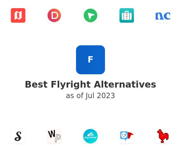 Best Flyright Alternatives