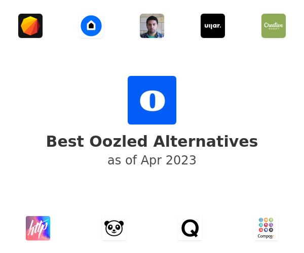 Best Oozled Alternatives
