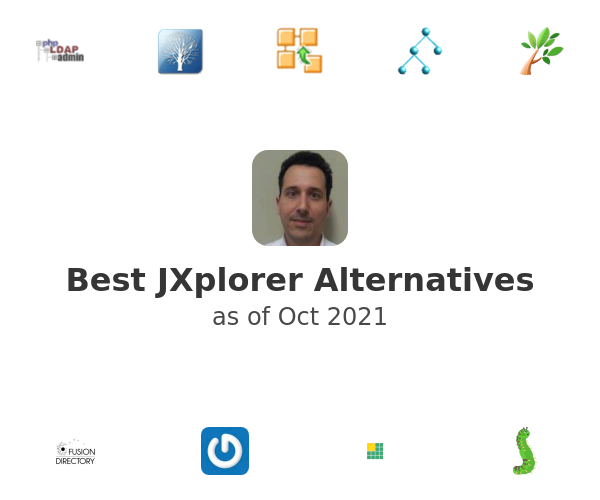 Best JXplorer Alternatives