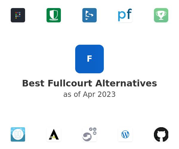 Best Fullcourt Alternatives